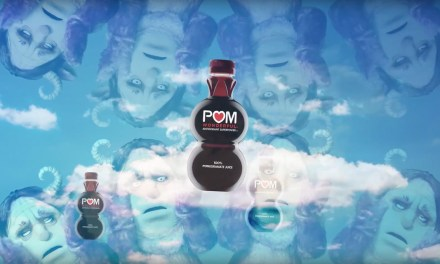 AdWatch: POM | Worry Monsters – Meditation