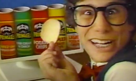 AdWatch: Pringles | Fever For The Flavor