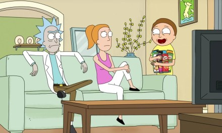 AdWatch: Pringles | Rick and Morty