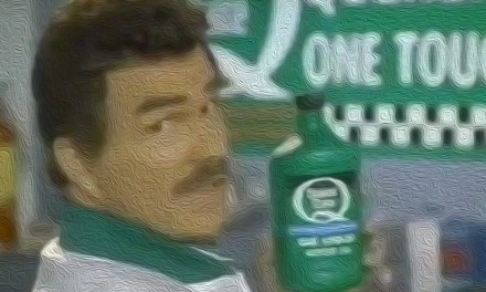 AdWatch: Quaker State | One Tough Motor Oil – Burt Reynolds