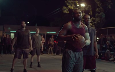 AdWatch: Reebok | Storm The Court