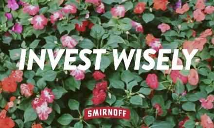 AdWatch: Smirnoff   Invest Wisely