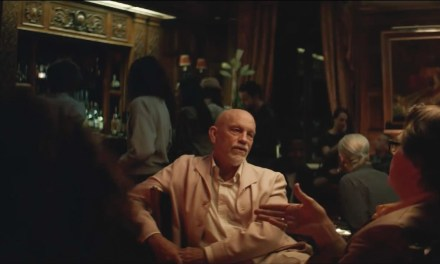 AdWatch: Squarespace | Make Your Next Move With John Malkovich