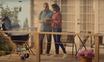 AdWatch: Terminix   Don't mess up your deck with Tex Mex