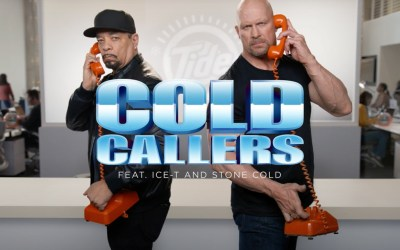 AdWatch: Tide | Cold Callers