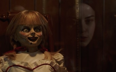 AdWatch: Warner Bros Pictures | Annabelle Comes Home