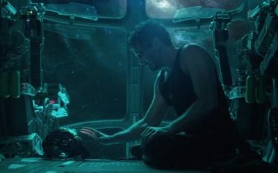 AdWatch: Marvel | Avengers – Endgame