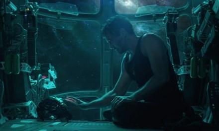 AdWatch: Marvel   Avengers – Endgame