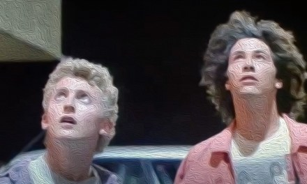 AdWatch: Orion Pictures | Bill & Ted's Excellent Adventure