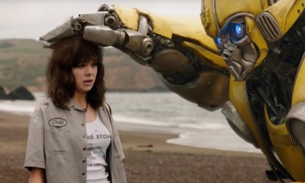 AdWatch: Paramount Pictures | Bumblebee