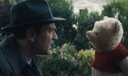 AdWatch: Disney | Christopher Robin