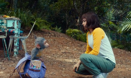 AdWatch: Paramount Pictures | Dora and the Lost City of Gold