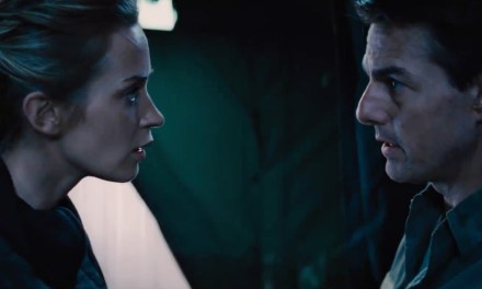 AdWatch: Warner Bros. Pictures   Edge of Tomorrow