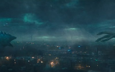 AdWatch: Warner Bros Pictures | Godzilla: King of the Monsters