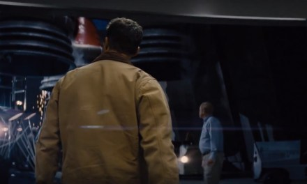 AdWatch: Paramount Pictures | Interstellar