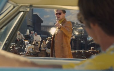 AdWatch: Sony Pictures | Once Upon A Time In Hollywood