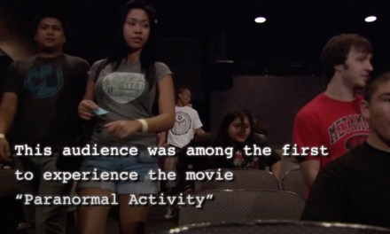 AdWatch: Paramount Pictures | Paranormal Activity