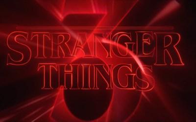 AdWatch: Netflix | Stranger Things 3