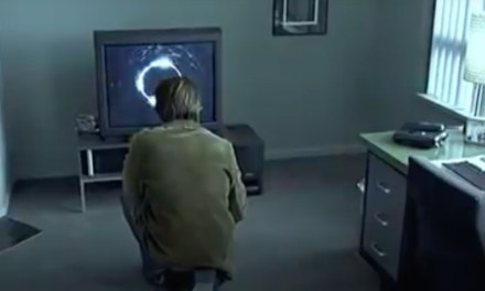 AdWatch: DreamWorks | The Ring