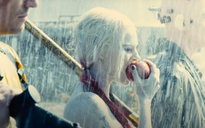 AdWatch: Warner Bros. Pictures | The Suicide Squad (2021) – Rebellion Trailer
