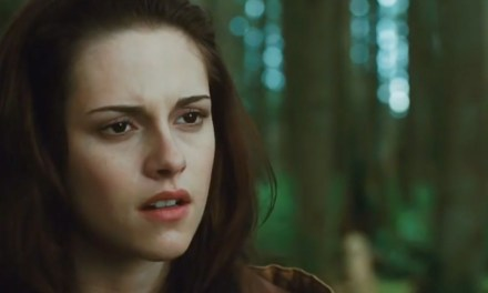 AdWatch: Summit Entertainment | The Twilight Saga: New Moon