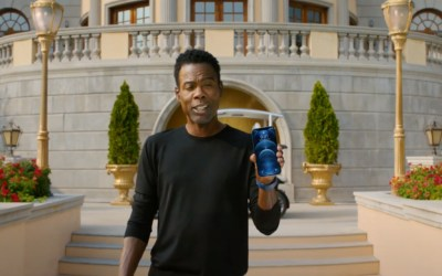 AdWatch: Verizon | 5G Just Got Real
