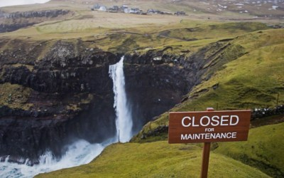 AdWatch: Visit Faroe Islands | Closed For Maintenance, Open For Voluntourism