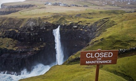 AdWatch: Visit Faroe Islands | Closed For Maintenance, Open For Voluntourism