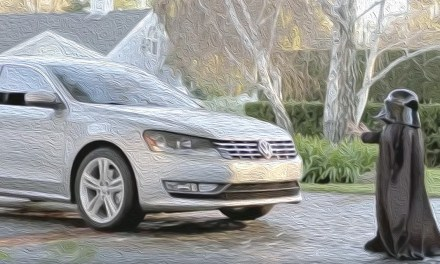 AdWatch: Volkswagen | The Force