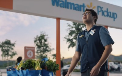 AdWatch: Walmart | Famous Visitors