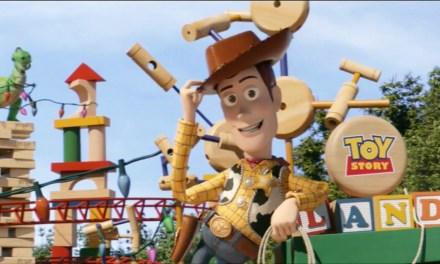 AdWatch: Walt Disney World Resort | Toy Story Land