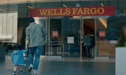 AdWatch: Wells Fargo | Earning Back Your Trust