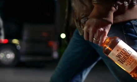 AdWatch: Wild Turkey Bourbon | Matthew McConaughey Sang Our Song