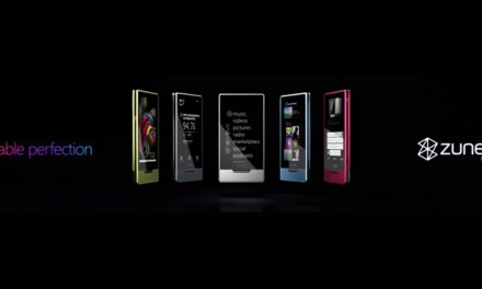 AdWatch: Microsoft | Introducing The Zune HD