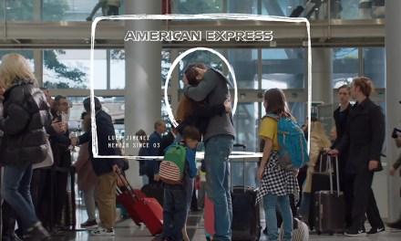 AdWatch: American Express | Live Life Manifesto