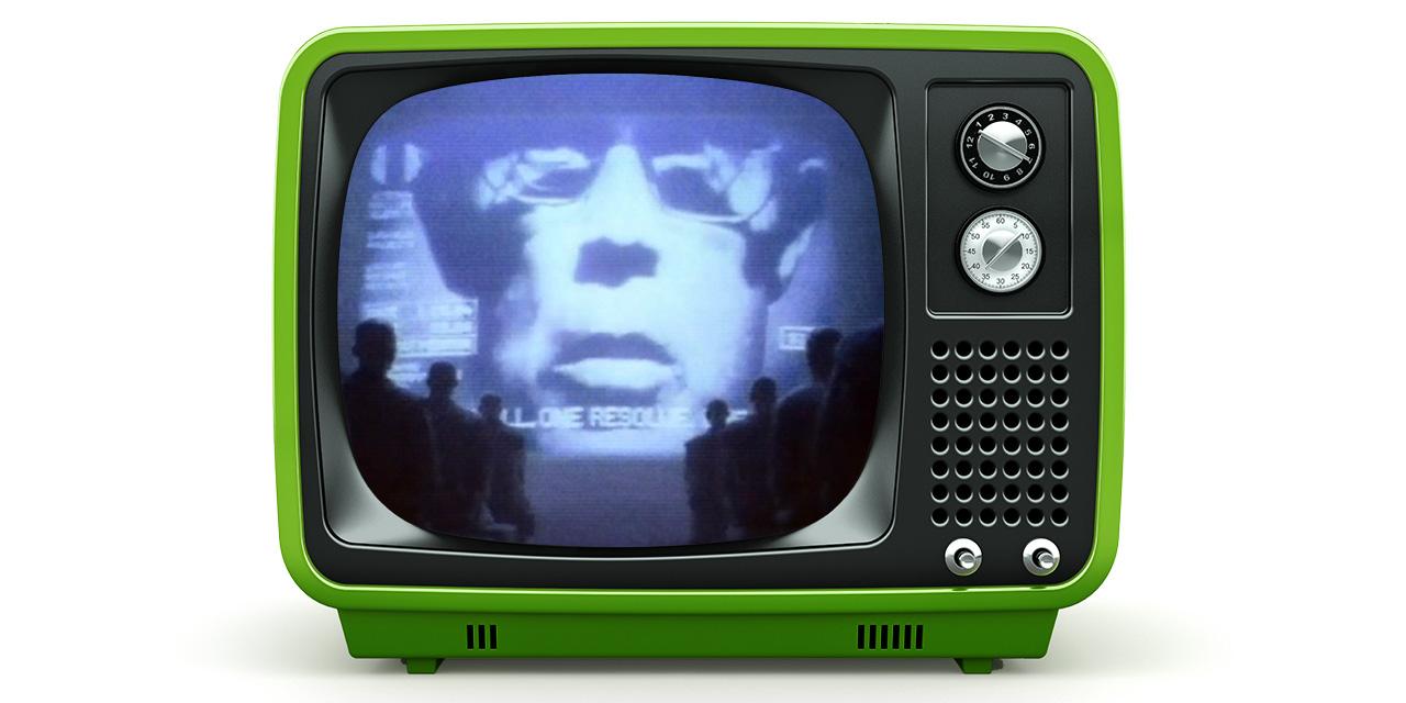 AdWatch: Apple   1984