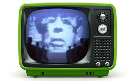 AdWatch: Apple | 1984