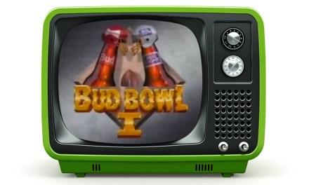 AdWatch: Budweiser | Bud Bowl
