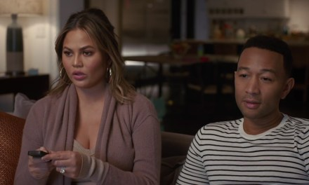AdWatch: Google | Hey Google – Remote (Featuring John Legend and Chrissy Teigen)
