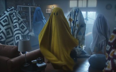 AdWatch: IKEA | Ghosts