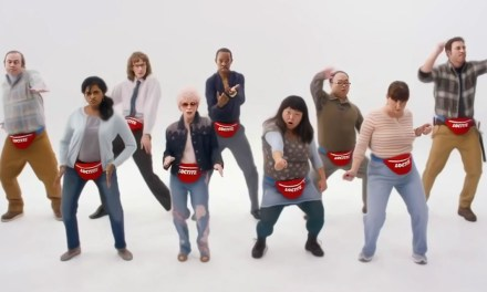 AdWatch: Loctite | Positive Feelings