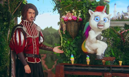 AdWatch: Squatty Potty | This Unicorn Changed the Way I Poop