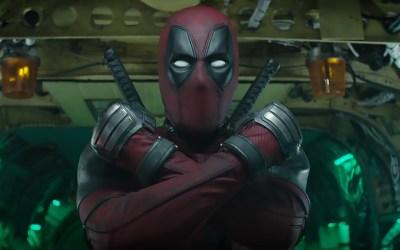 AdWatch: 20th Century Fox   Deadpool 2