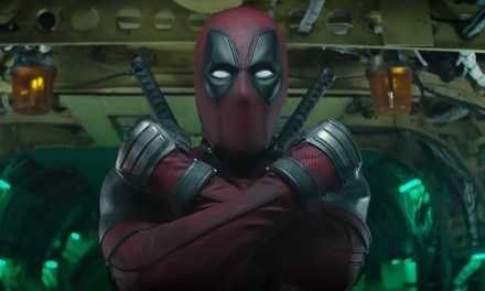 AdWatch: 20th Century Fox | Deadpool 2