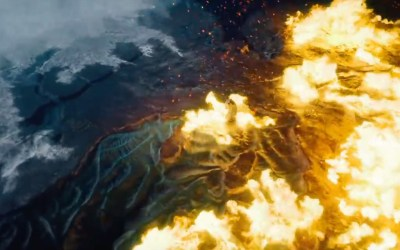 AdWatch: HBO | Game of Thrones: Season 8 – Dragonstone