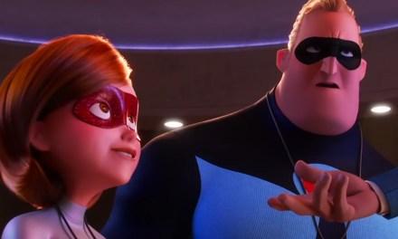 AdWatch: Disney Pixar | Incredibles 2