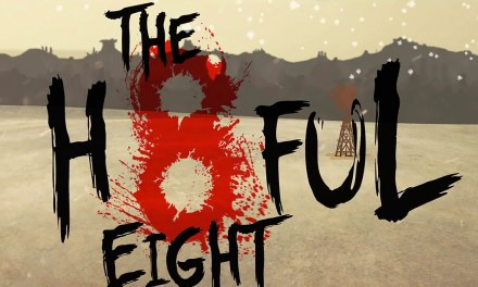 AdWatch:  ‎The Weinstein Company | The Hateful Eight