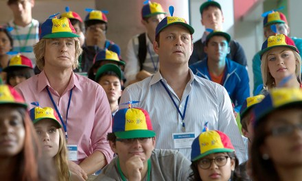 AdWatch: 20th Century  | The Internship