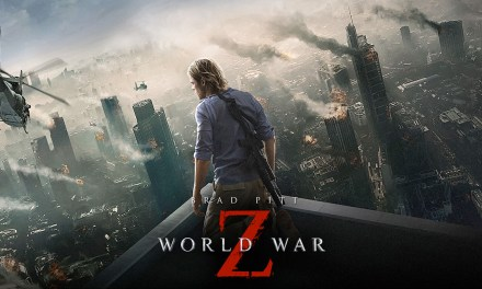 AdWatch: Paramount Pictures | World War Z