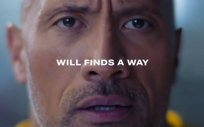 AdWatch: Under Armour | Will Finds A Way
